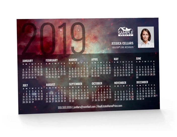 Corefact Calendar 2019 - 03