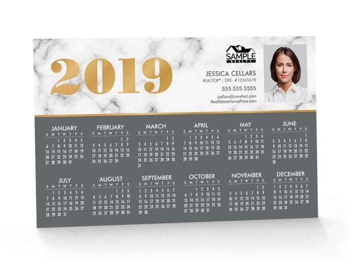 Corefact Calendar 2019 - 06