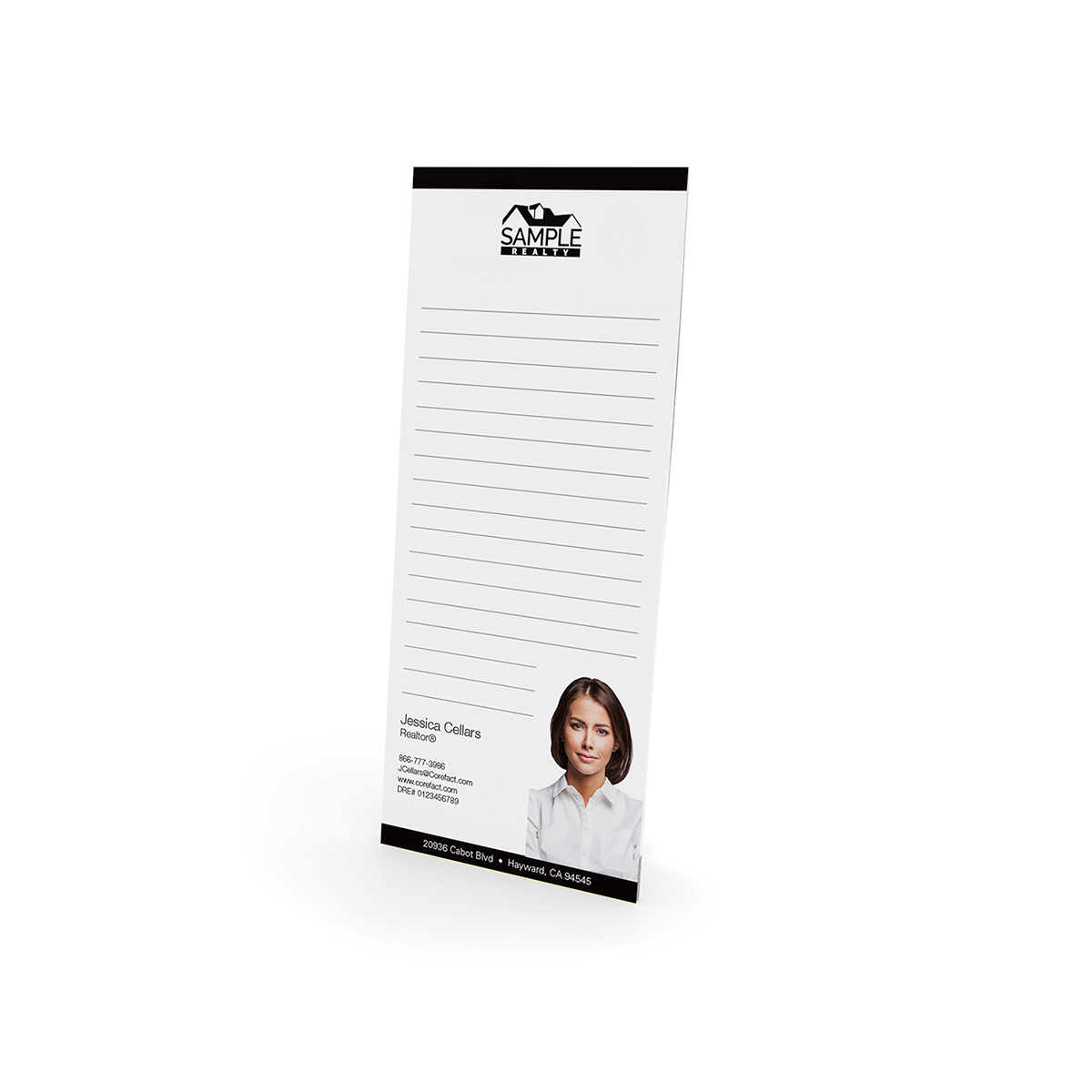 Corefact Notepad - Small 03