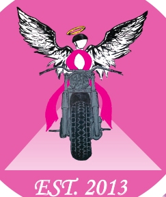 Sea of Pink Ride Photo