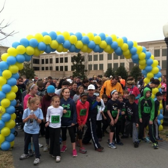 2017 Special Kids Race Photo