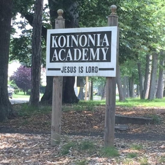 KOINONIA ACADEMY's Photo