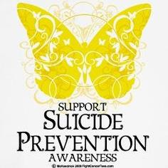 American Foundation for Suicide Prevention's Photo