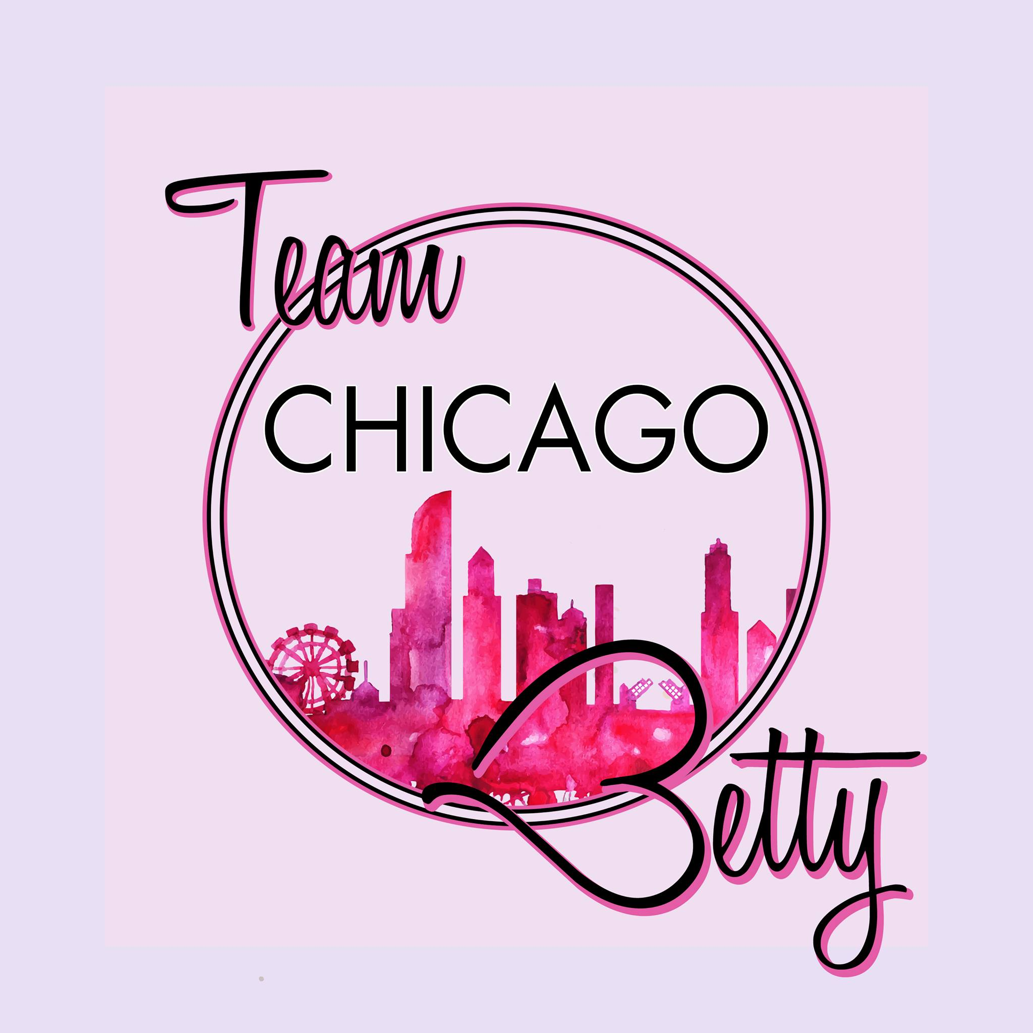 Team Betty's Photo