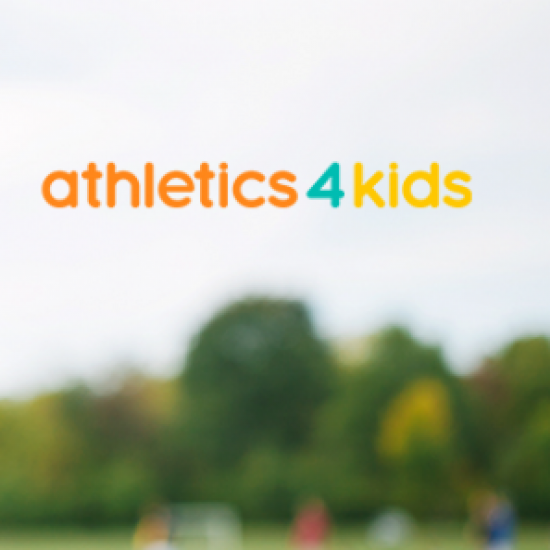 Athletics for Kids Financial Assistance (B.C.) Society's Photo