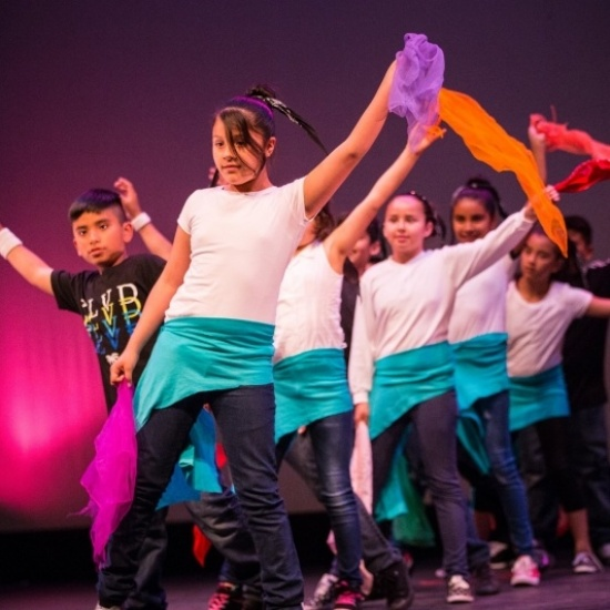 PERFORMING ARTS WORKSHOP INC's Photo