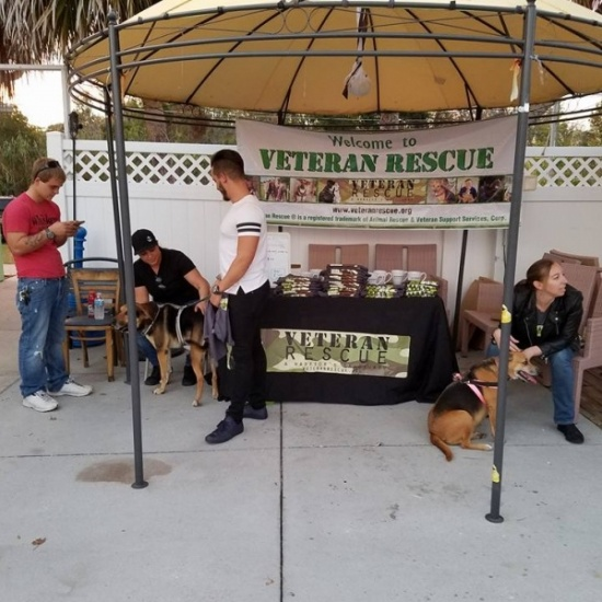 ANIMAL RESCUE AND VETERAN SUPPORT SERVICES CORP's Photo