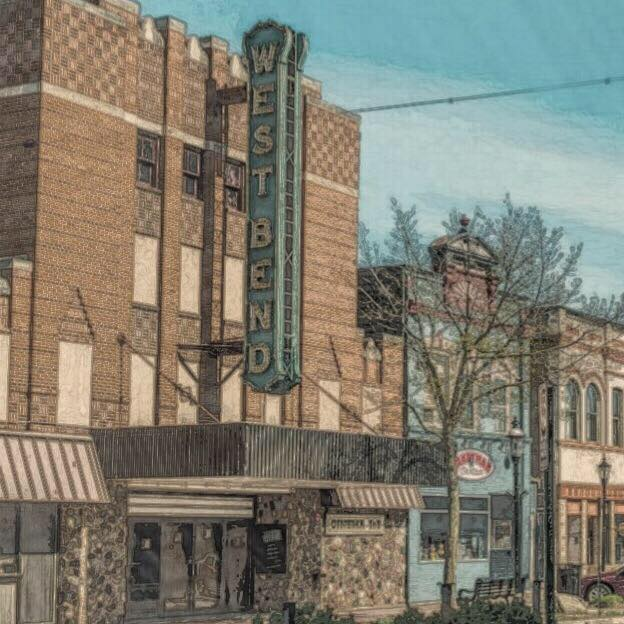 Historic West Bend Theatre's Photo