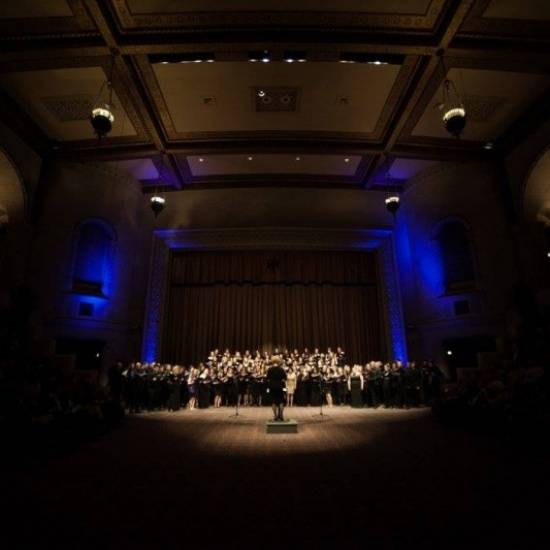 YOUNG PROFESSIONALS CHORAL COLLECTIVE's Photo