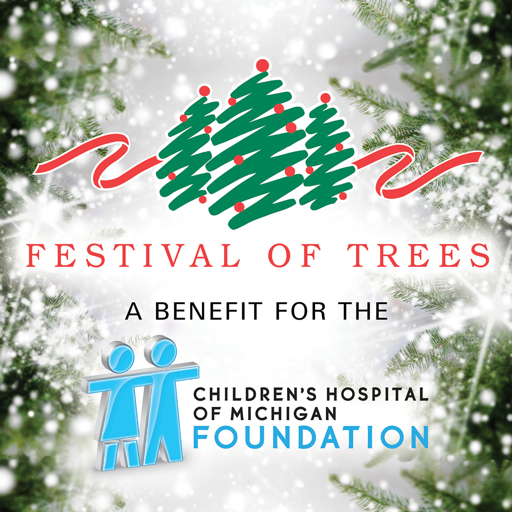 Festival Of Trees' Photo