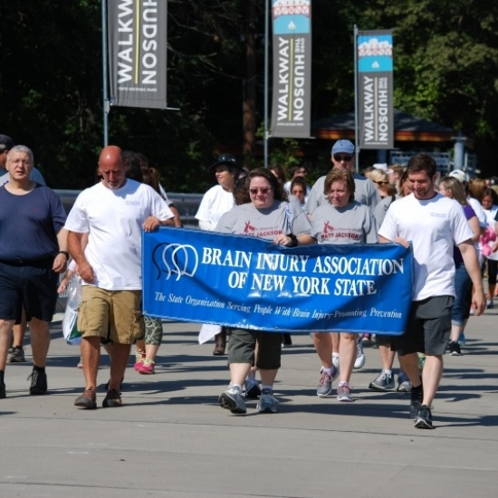 BRAIN INJURY ASSOCIATION OF NEW YORK STATE INC's Photo