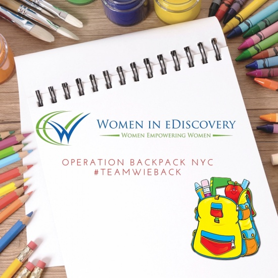 New York City Women in eDiscovery's Photo