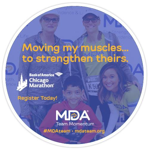 Muscular Dystrophy Association's Photo