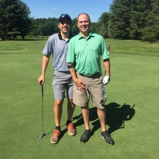 GOLF FIGHTS CANCER's Photo