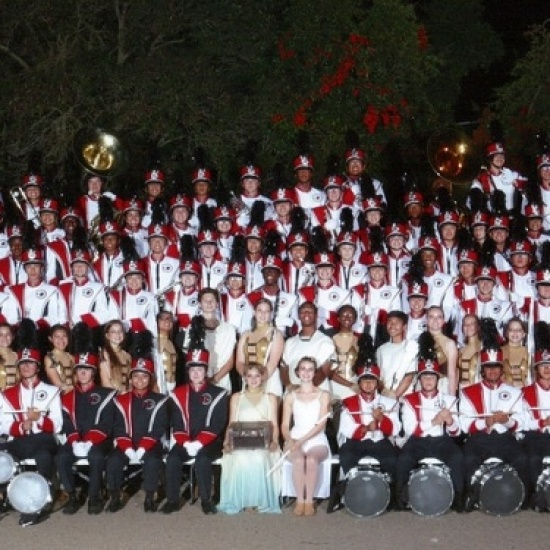 Laguna Creek High School Band Boosters' Photo