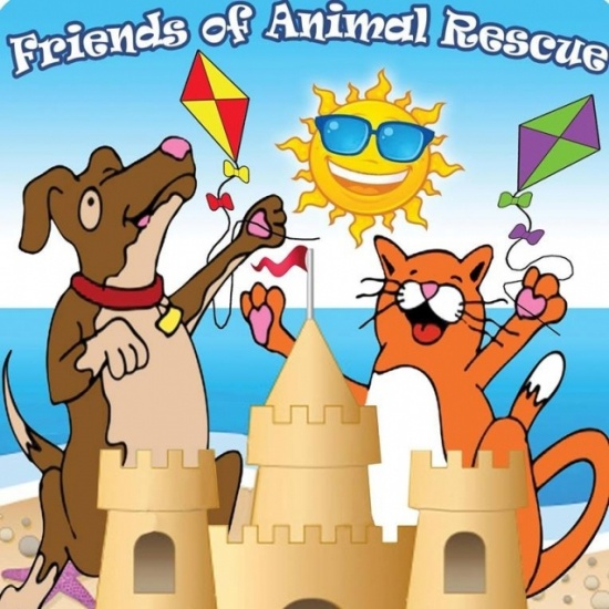 Friends Of Animal Rescue's Photo
