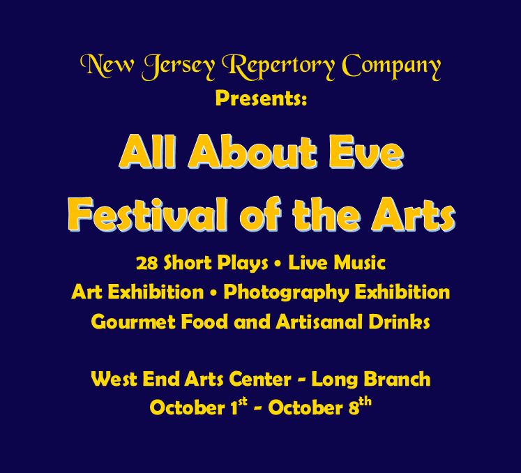 NEW JERSEY REPERTORY COMPANY A NEW JERSEY NON-PROFIT CORPORATION's Photo
