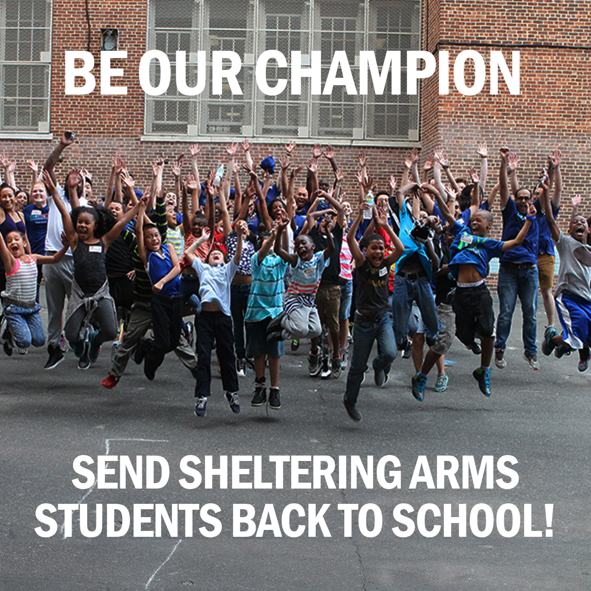 Sheltering Arms Children & Family Services' Photo