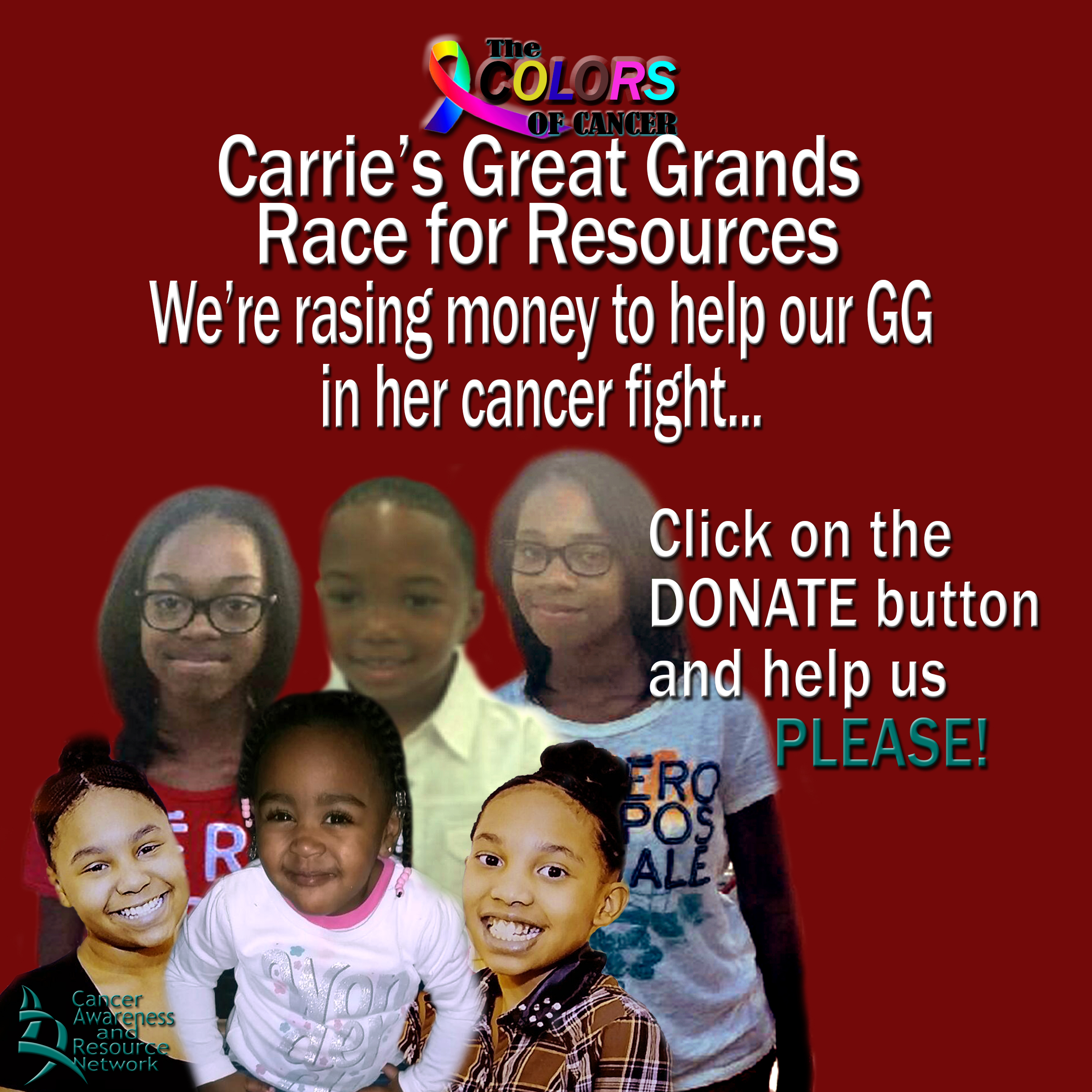 Cancer Awareness and Resource's Photo