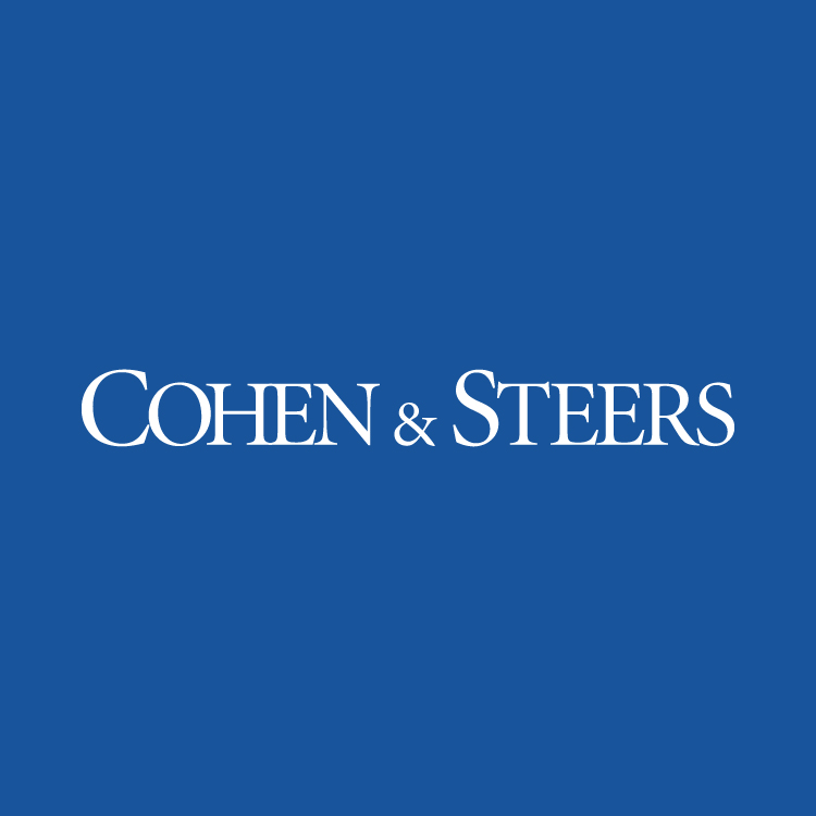 Cohen and Steers' Photo