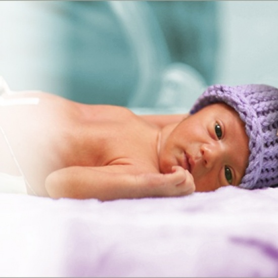 March of Dimes' Photo