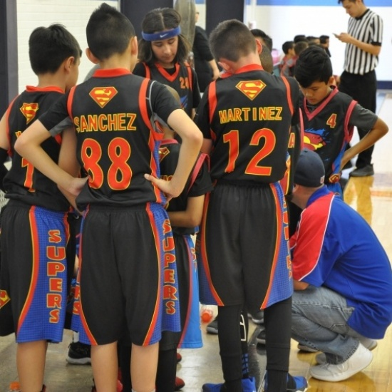 Supers Athletic Organization's Photo