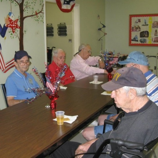 VISITING HOMEMAKER SERVICE OF OCEAN COUNTY INC's Photo