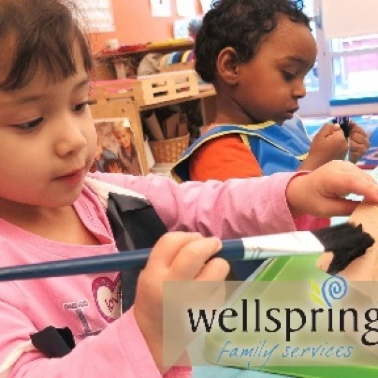 Wellspring Family Services' Photo