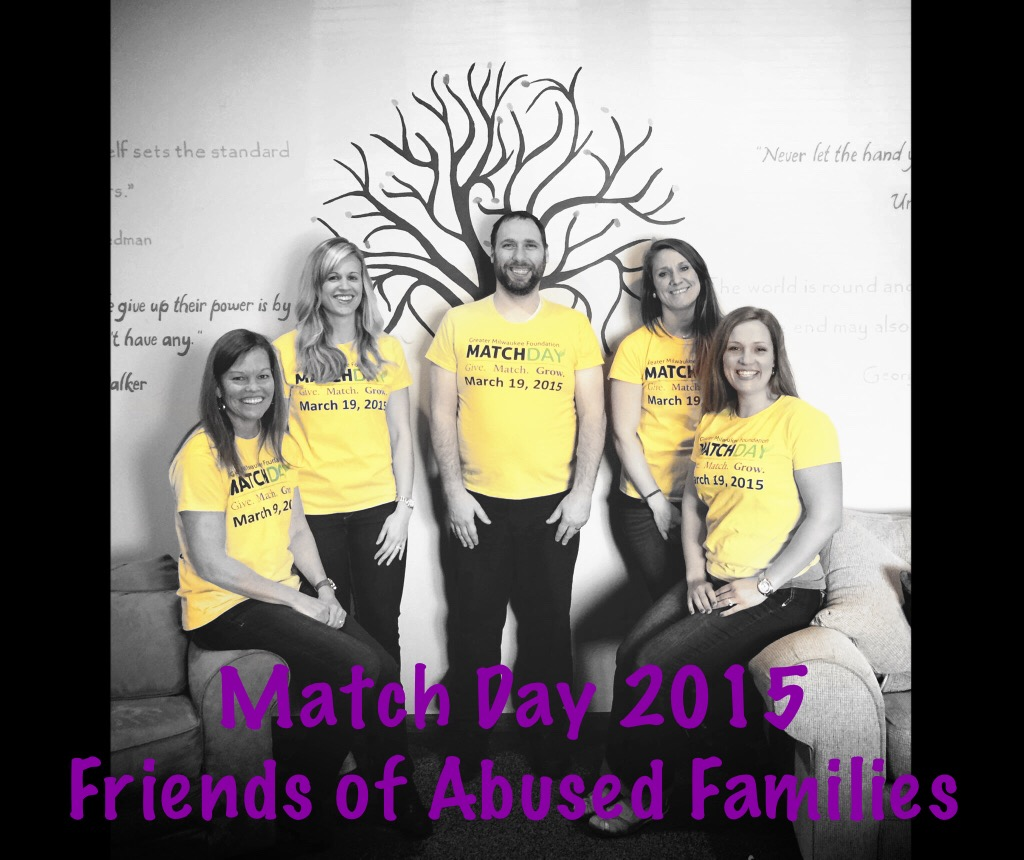 FRIENDS OF ABUSED FAMILIES INC's Photo