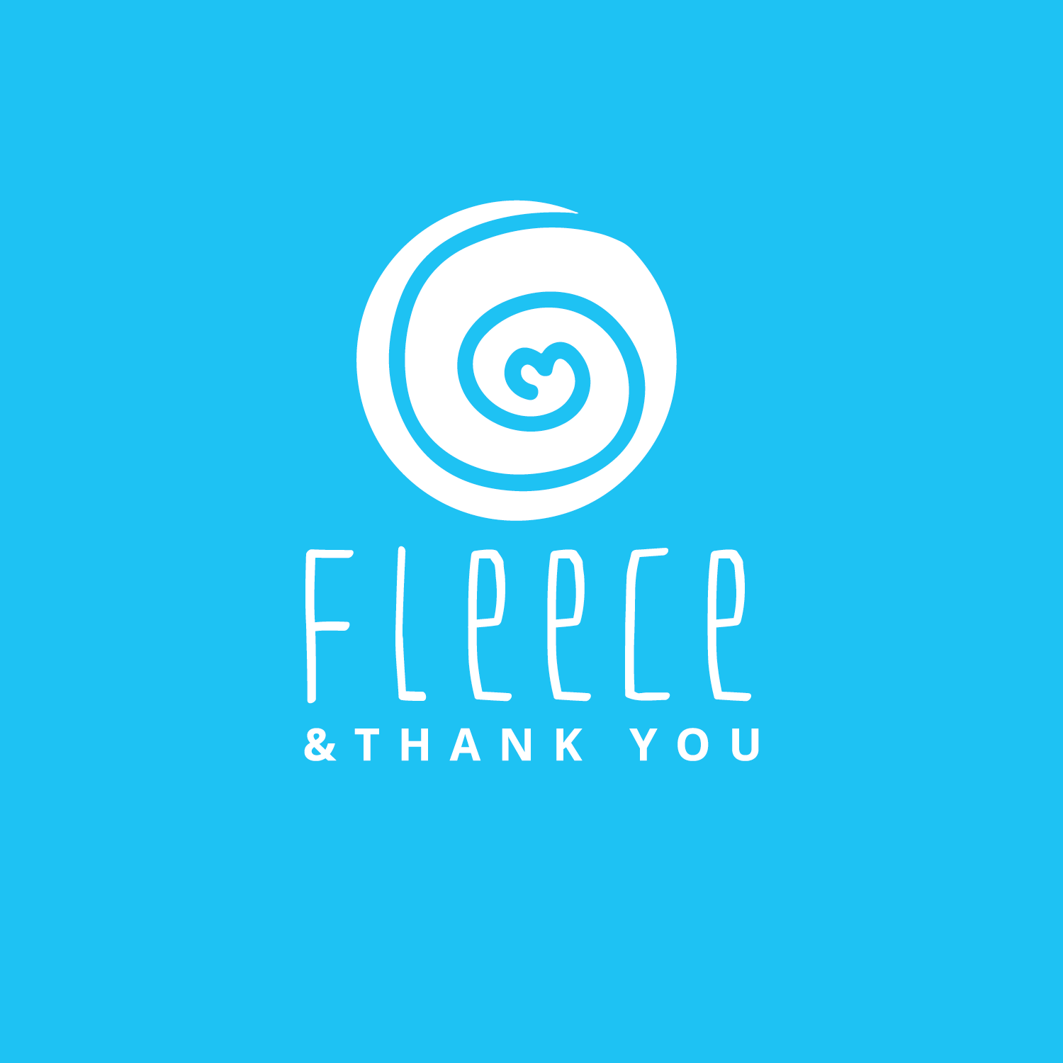 FLEECE & THANK YOU's Photo
