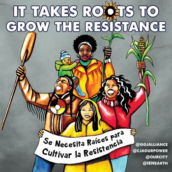 GRASSROOTS GLOBAL JUSTICE's Photo