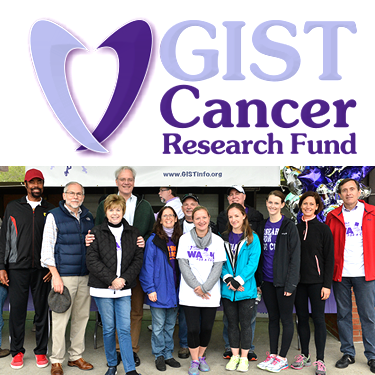 GIST CANCER RESEARCH FUND's Photo