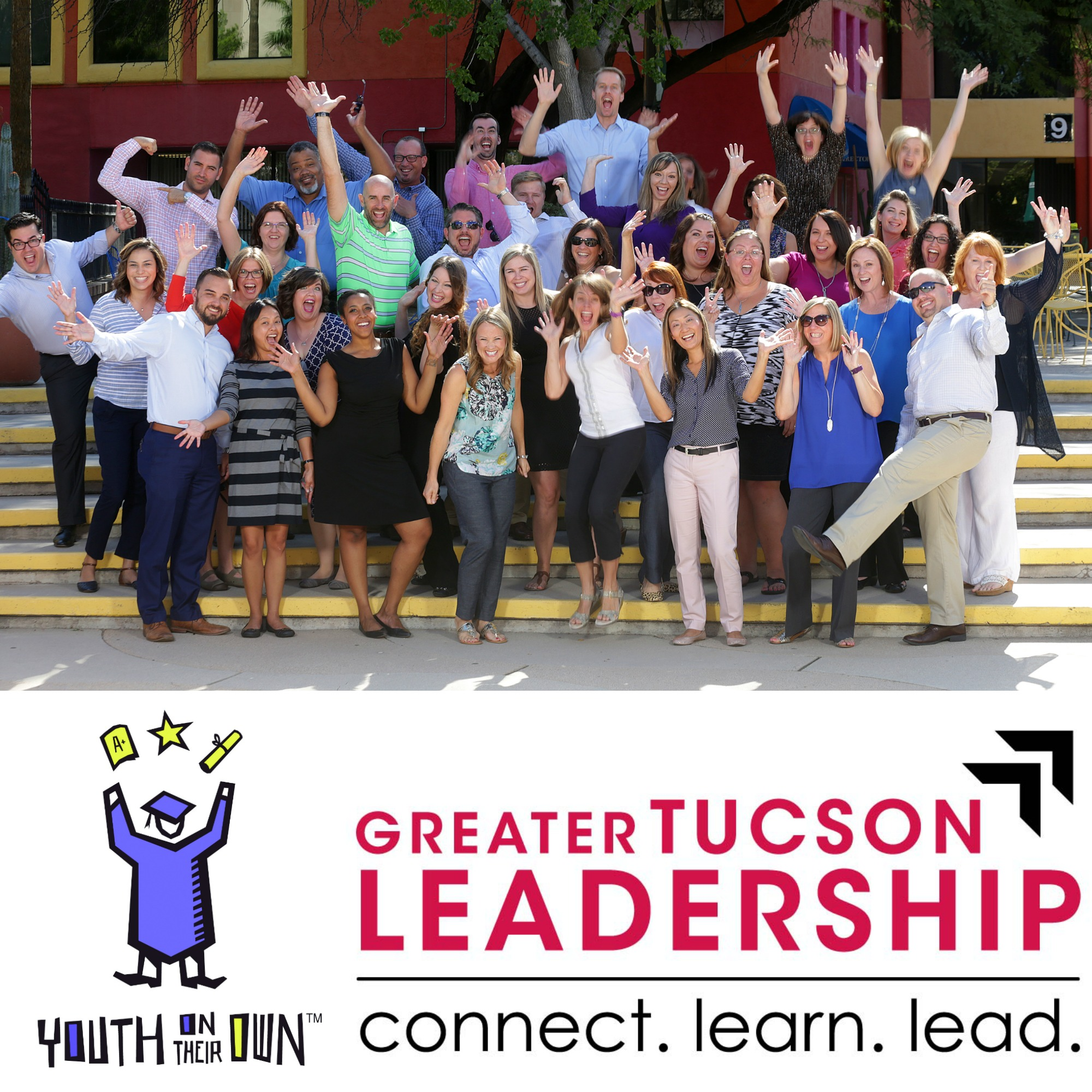 GREATER TUCSON LEADERSHIP INC's Photo