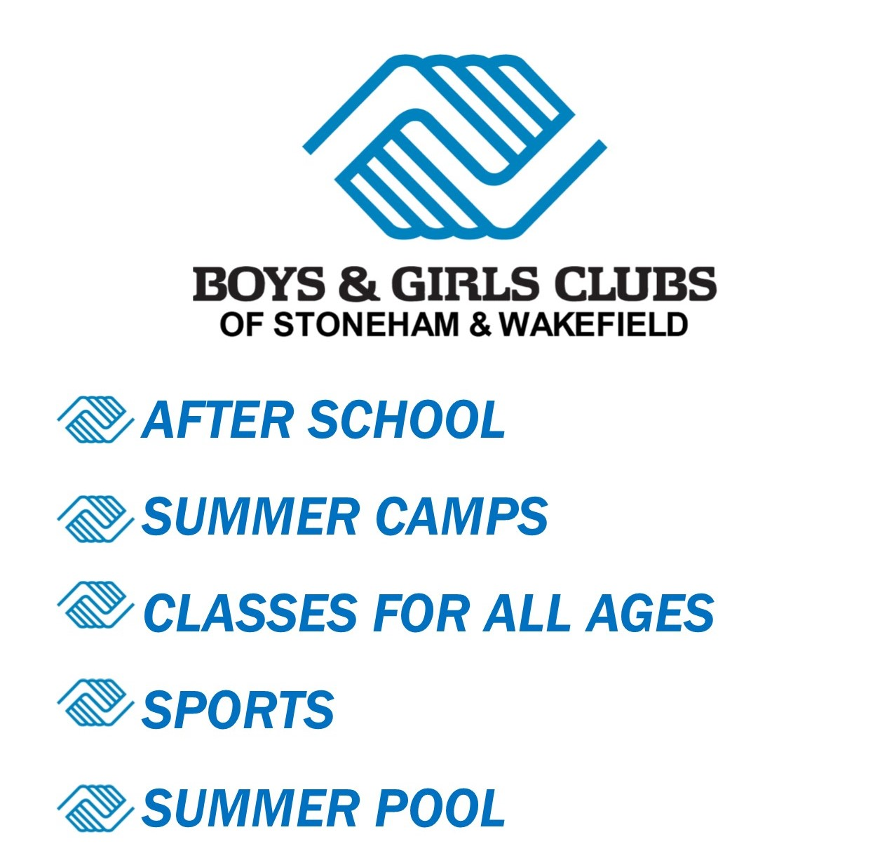 Boys & Girls Club of Stoneham Inc.'s Photo
