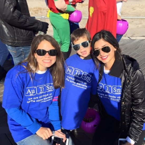 FAMILIES OF AUTISTIC CHILDREN SUPPORT's Photo