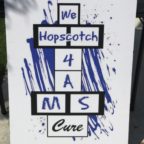 HOPPING 4 A CURE INC's Photo