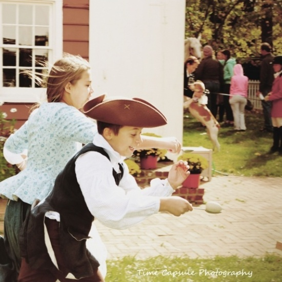 MONMOUTH COUNTY HISTORICAL ASSOCIATION's Photo