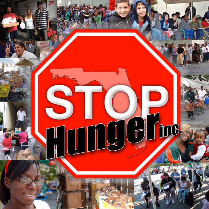 STOP HUNGER INC's Photo