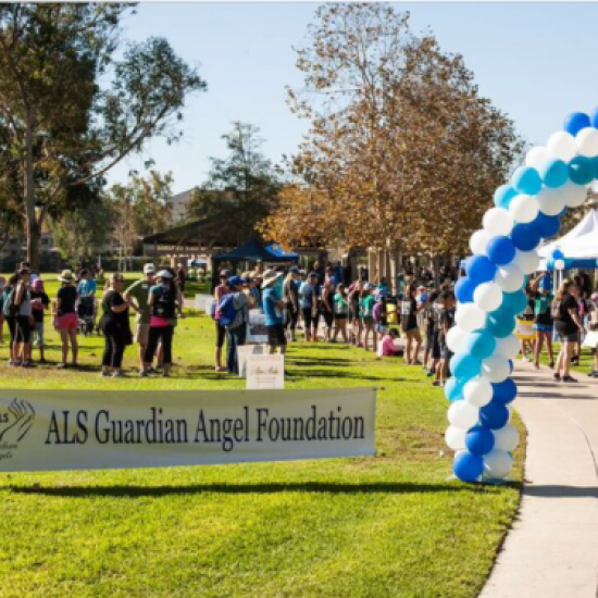 ALS GUARDIAN ANGELS FOUNDATION's Photo