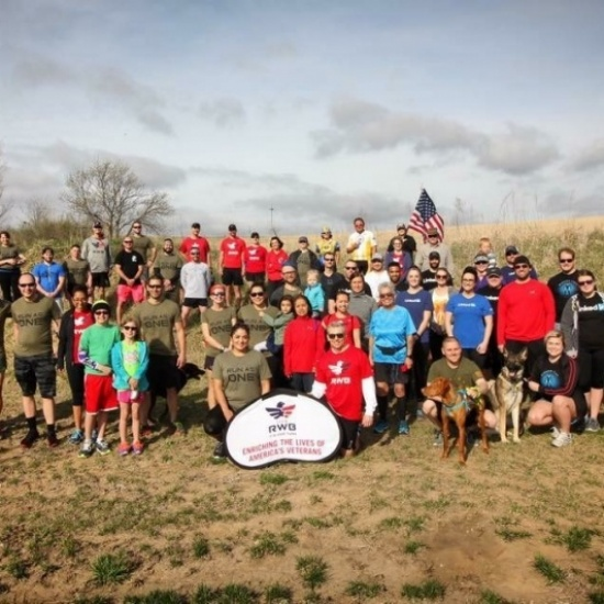 Team RWB Omaha's Photo
