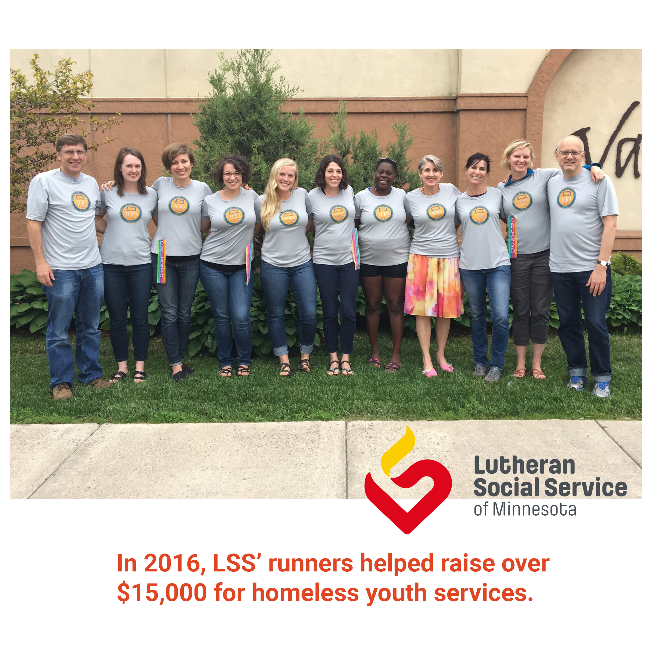 Lutheran Social Service of Minnesota's Photo