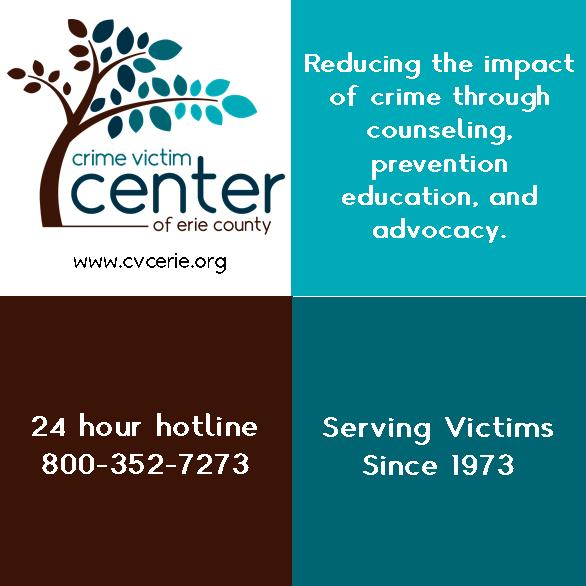 Crime Victim Center of Erie County, Inc.'s Photo