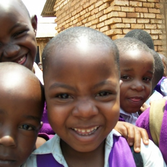 ORPHANS AFRICA's Photo