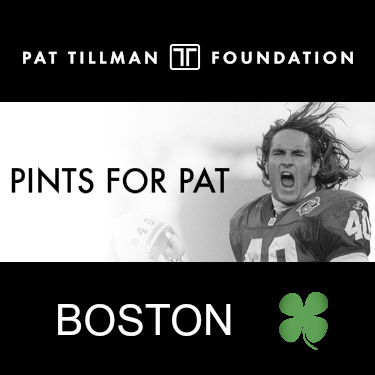 PAT TILLMAN FOUNDATION's Photo