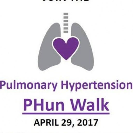 Pulmonary Hypertension Association Inc's Photo