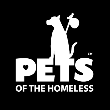 FEEDING PETS OF THE HOMELESS' Photo