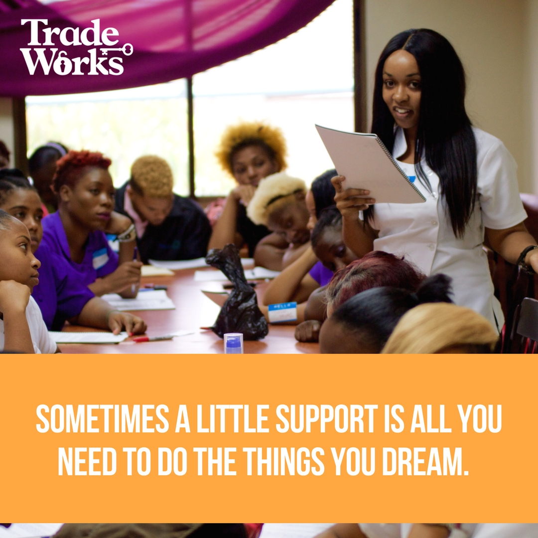 Trade-Works Foundation's Photo