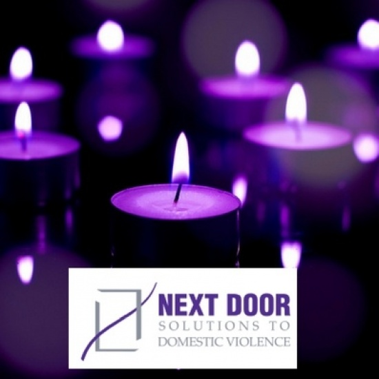 NEXT DOOR SOLUTIONS TO DOMESTIC VIOLENCE's Photo
