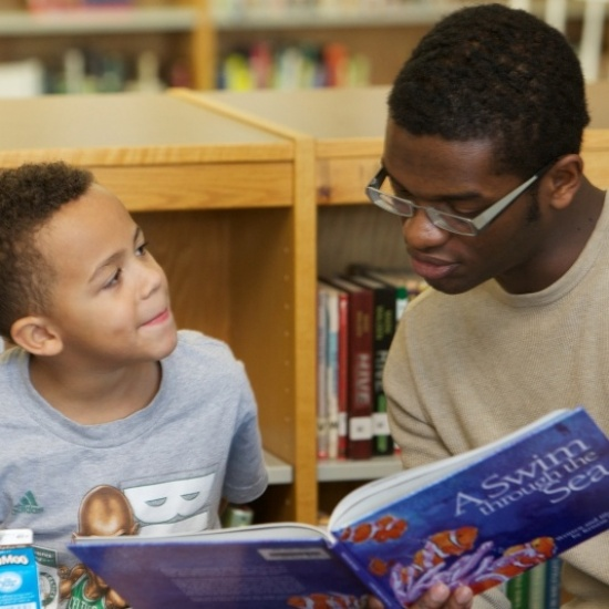Read to a Child Inc's Photo
