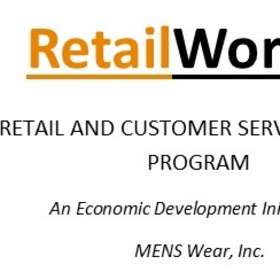 Mens Wear Incorporated's Photo
